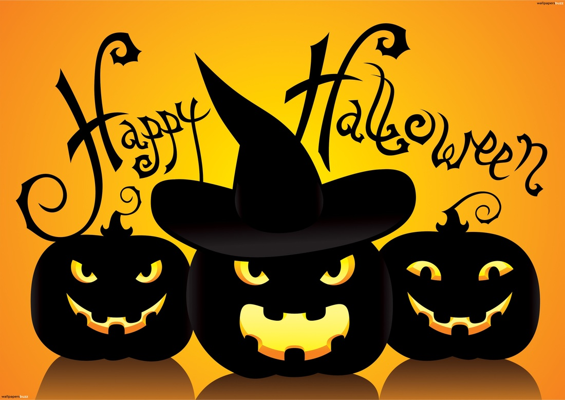 internationalbusiness administration - halloween, celebrate or not?
